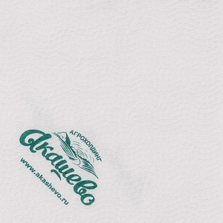 Бумажная упаковка для фаст фуда оптом в Краснодаре